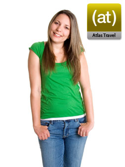 Atlas Student Travel Insurance
