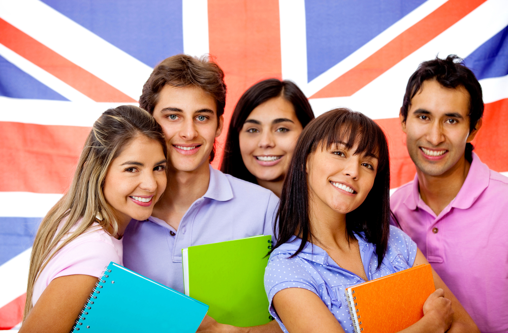 UK university students