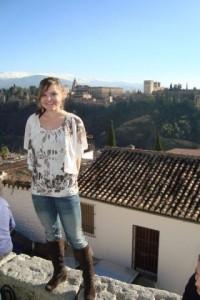Blog Tori Spain
