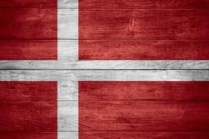 Danish flag 450604237