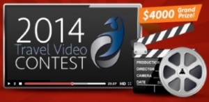 2014 Travel Video Contest