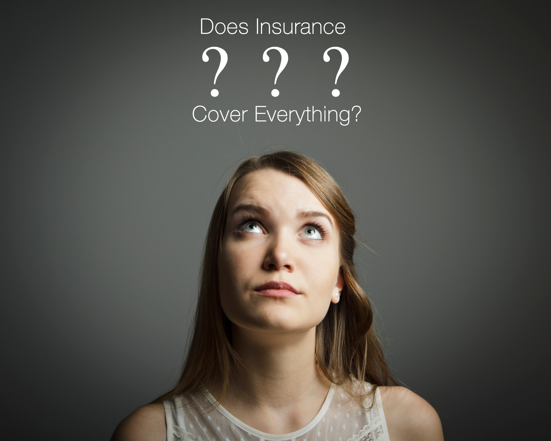 does health insurance cover everything
