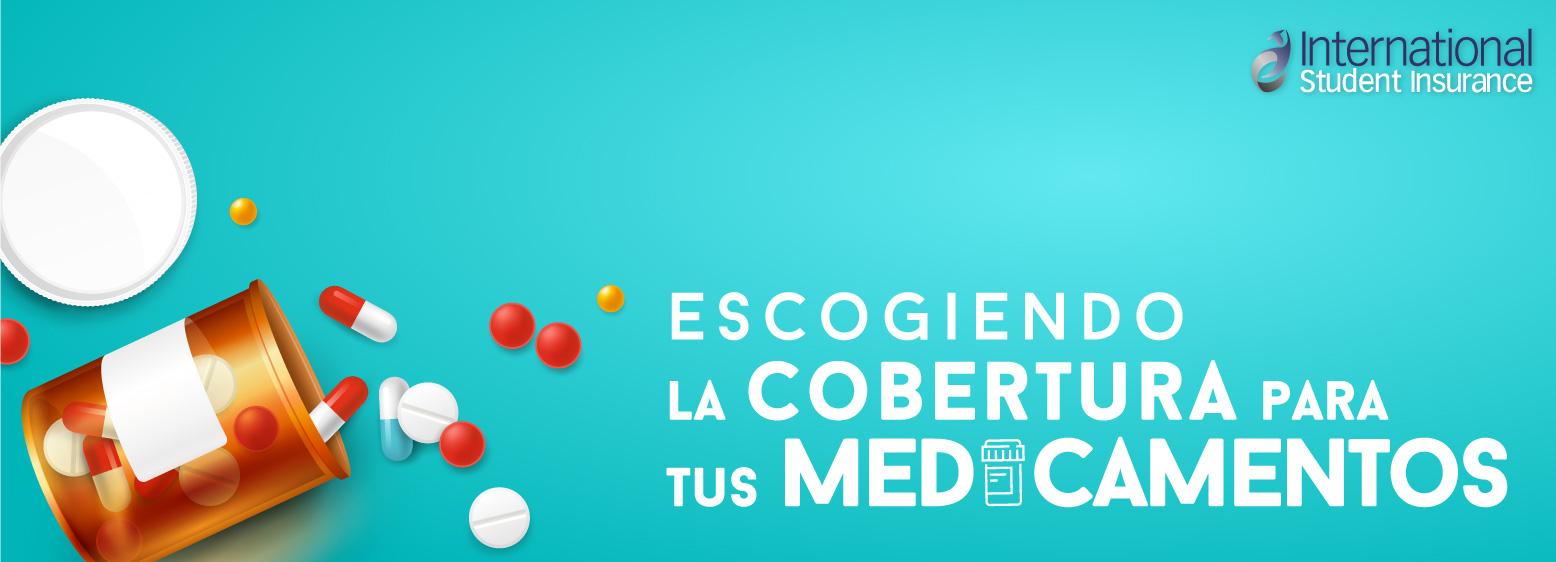 Cobertura para tus medicamentos